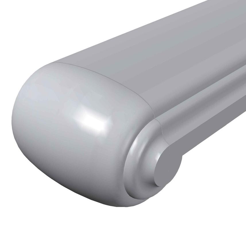 Декоративное окончание перила (поручня) (Dop1.1)