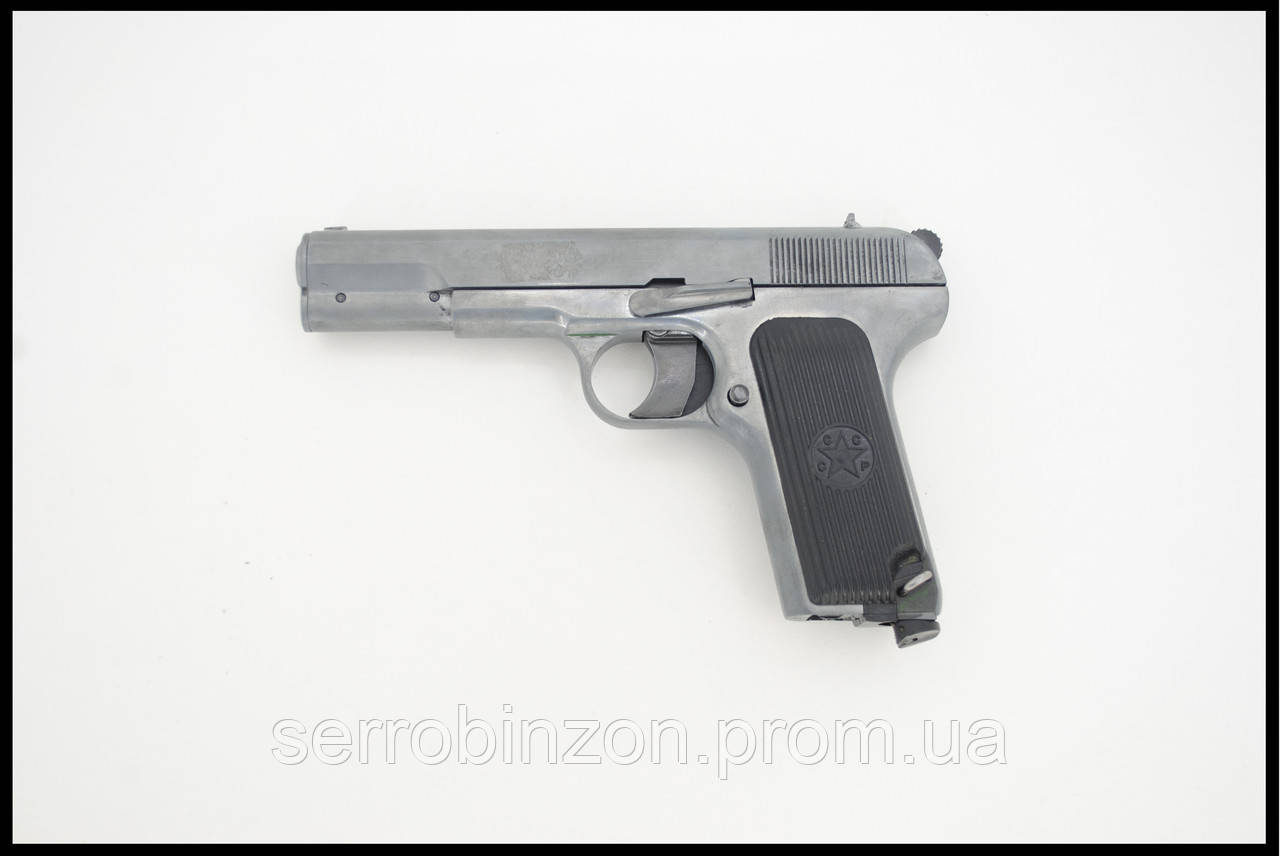 Пістолет TT CO2 6mm. СТРАЙКБОЛ (Б\У)