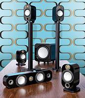 Monitor Audio Apex комплекты акустических систем для домашнего кино