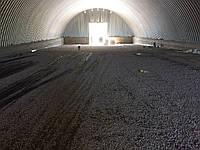 Бетонирование зернохранилищ, складов, ангаров, фото 1