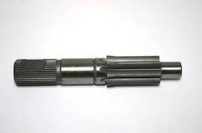 Червяк рулевого механизма 2108 АвтоВАЗ