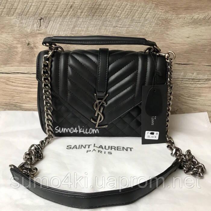 Женская сумка клатч YSL Yves Saint Laurent - Интернет-магазин «Галерея  Сумок» в 821c73b106e