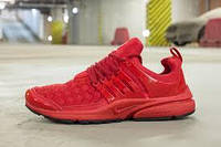 мужские кроссовки Nike Air Presto Se Woven Red