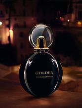 Bvlgari Goldea The Roman Night женская оригинальная парфюмированная вода 50ml NNR ORGAP /0-32