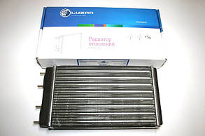 Радиатор отопителя 2126 (алюмин.) ЛУЗАР