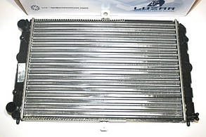 Радиатор охлаждения СЕНС (алюмин.) ЛУЗАР
