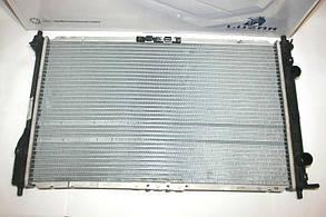Радиатор охлаждения СЕНС с конд (алюм-паяный) ЛУЗАР