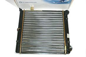 Радиатор охлаждения 1111 Ока (алюмин.) ЛУЗАР