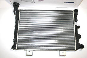 Радиатор охлаждения 21073 (алюмин.) ЛУЗАР