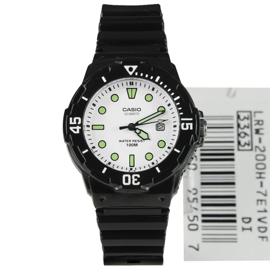 Часы Casio LRW-200H-7E1V L.