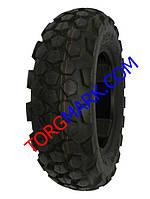 Покрышка (шина) KENDA 130/90-10 (5,00-10) TL K-451 (шипованная)