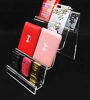 Подставка под кошелек для 8 шт, фото 1