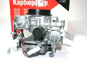 Карбюратор 4178 (озон) ДААЗ (двиг. УМЗ-4178) тип Ока