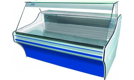Витрина холодильная Cold W 12 Sw