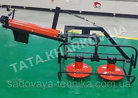 Косилка роторная Tata (Weima) T1200 для мототрактора