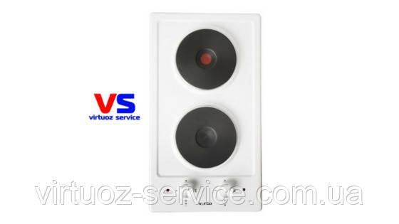 Электрическая поверхность Ventolux HE302 (WH) 2