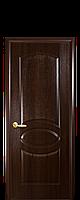 """Межкомнатные двери """"Овал"""" глухое полотно, фото 1"""