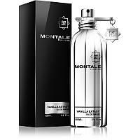 Женская оригинальная парфюмерия Montale Vanilla Extasy