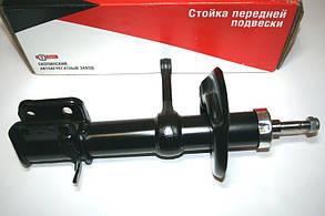 Амортизатор передней подвески 2170-72 (стойка в сборе) правый СААЗ оригинал