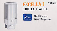 Дозатор для мыла Storm Excella 1 White
