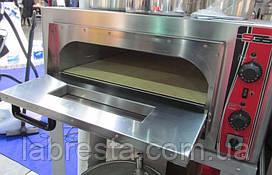 Печь для пиццы SGS РО 6868 Е (4х33) с термометром