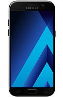 """Samsung A520F/DS Galaxy A5 2017 Duos Black 3/32 Gb, 5.2"""", 3G, 4G"""