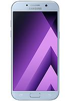 """Samsung A520F/DS Galaxy A5 2017 Duos Blue 3/32 Gb, 5.2"""", 3G, 4G"""