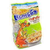 """Шарики кукурузные сладкие """"Витьба"""", 150 гр"""