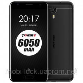 Сногсшибательный смартфон UleFone Power 2   2 сим,5,5 дюйма,8 ядер,64 Гб,16 Мп,6050 мА/ч.