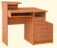 Компактный компьютерный стол Сигма. Стол для компьютера и ноутбука.