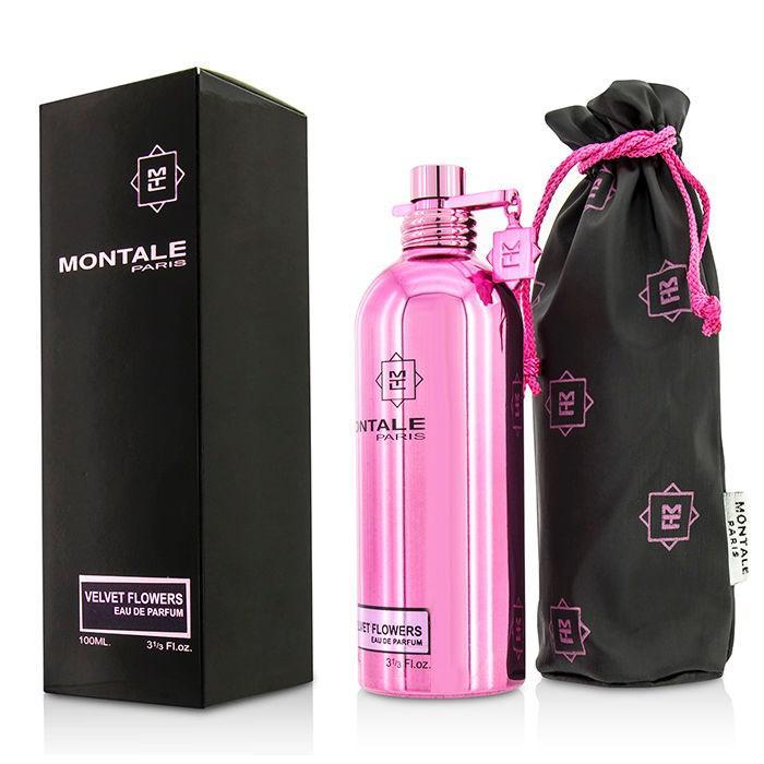 Montale  Velvet Flowers 20ml  парфюмированная вода (оригинал)