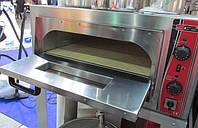 Печь для пиццы SGS РО 9262 Е (6х30) с термометром