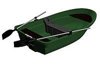 Пластиковая лодка Колибри rkm-250