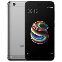 Смартфон Xiaomi Redmi 5A 16Gb Grey Global version 12 мес