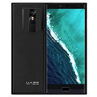 Смартфон Maze Comet 4/64gb Black 5,7'' HD MTK6750T 4000 мАч
