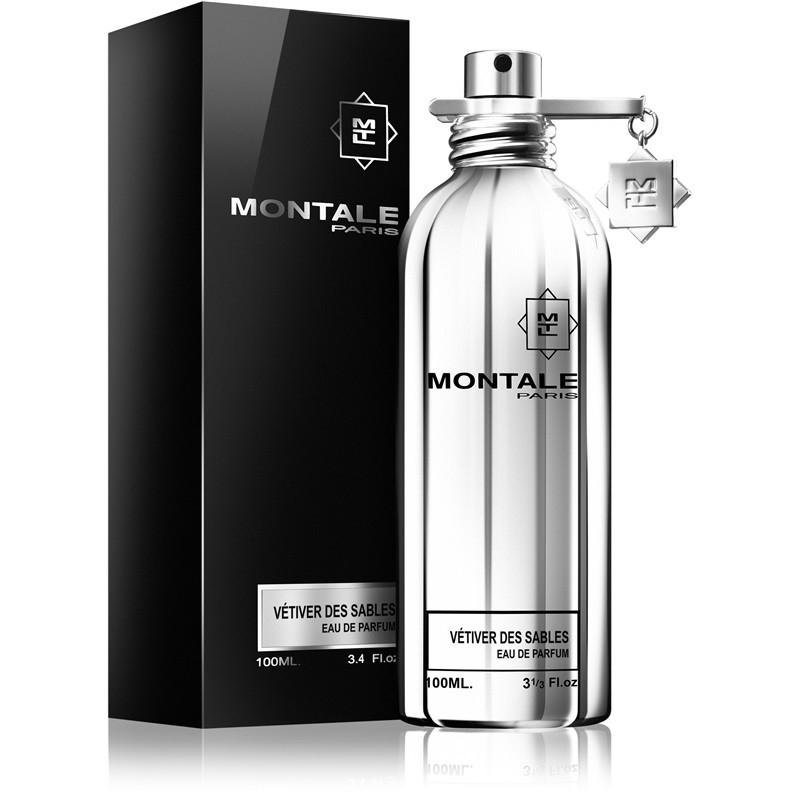 Montale Vetiver des Sables 100ml  парфюмированная вода (оригинал)