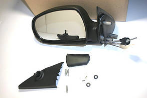 Зеркало боковое 1118 левое (ст. образца механика) ДААЗ