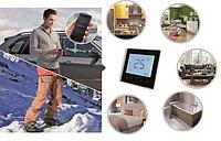 Интеллектуальная система управления отоплением TEPLA SMART HOME.