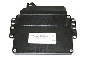 Блок управления инжектор ВАЗ-2110, 2111, 2112 Январь 5.1 (16 кл. 1,5) Евро-2 АВТЭЛ