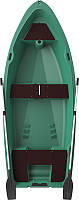 Пластиковая лодка Колибри rkm-350