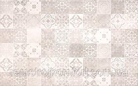 Плитка для стены Cersanit Rensoria pattern 25x40