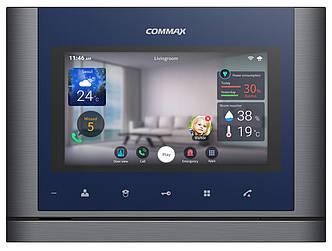 IP видеодомофон Commax CIOT-700M