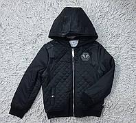Куртки демисезоннные P.Plein , фото 1