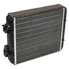 Радиатор отопителя 2105-2107 (алюмин.) AURORA