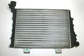 Радиатор охлаждения 2105 (алюмин.) ДААЗ