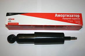 Амортизатор передней подвески 21214 (с втулками) СААЗ оригинал