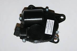Мотор заслонки отопителя ВАЗ-2110, 2111, 2112 нов.образца. Чистополь (аналог 45.3780 Автоэлектроника)