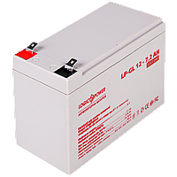 Батарея для ИБП (Гелевая) LP-GL 12 - 7,2 AH
