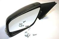 Зеркало боковое 2170 левое (нов. образца с поворотником электрика) Автокомпонент