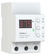 Реле контроля тока ZUBR I40, фото 1